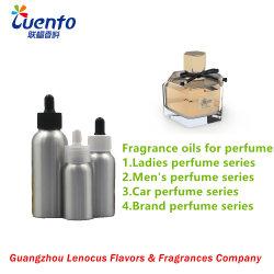 La fragancia especial / Aceite esencial de la mujer PERFUME Perfume/cuerpo