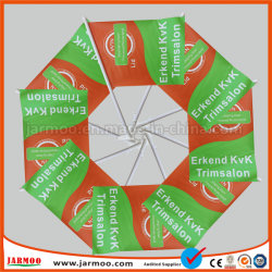 Custom рекламы ПВХ в стену флаг