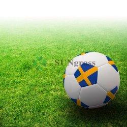 Bicolor 40mm 16 Stithces relva artificial relva sintética Sport Erva Erva Scoor Futebol