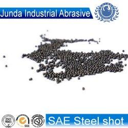 Alimentación de chinos de granalla de acero S550 Materiales para el pulido y arenado