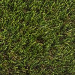 La Chine en plastique durable de gros unique faux artificiel vert herbe en plastique pour le paysage