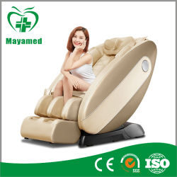 My-S029Teste o S -L Tipo Multifuncional de Controle Remoto Sem Fio 4D manipulador cadeira de massagem