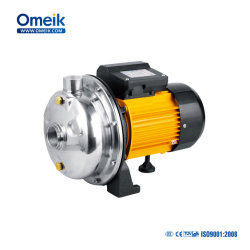 Aço inoxidável-750 Ssp 1pol Motor Eléctrico 1HP