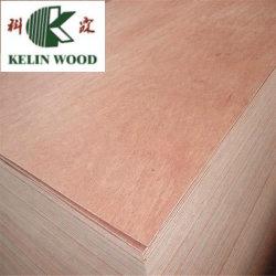 Тополь Core тик/Bintangor/Okoume/Sapeli/Дуб/Melmine фанеры в коммерческих целях для украшения мебели и строительства