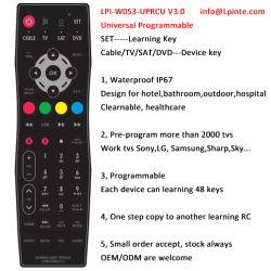 DVD Universalfernsteuerungs-IP67 Sat Kabel
