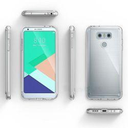 2017 Venda quente telefone desbloqueado original de fábrica usado G6 Última Telemóvel