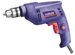 Makute taladro eléctrico Mini mano Herramientas de perforación con 450W