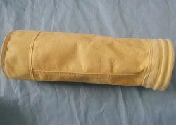 Tessuto filtrante del sacchetto filtro di Polyimide delle parti e degli accessori del filtrante di Baghouse del collettore di polveri (P84)