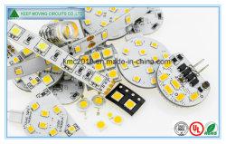 Aluminiumdes kreisläuf-LED Hersteller Beleuchtung Schaltkarte-MCPCB (PCBA, Soem)