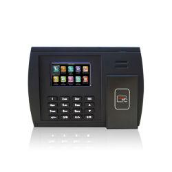 El tiempo Grabador de tarjetas de proximidad-S550