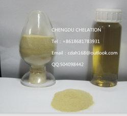 Hidrolisados de proteínas de origem vegetal 70% Aminoácidos em pó para fertilizante foliar