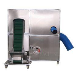Macchina per pelare l'aglio completamente automatica e a risparmio energetico