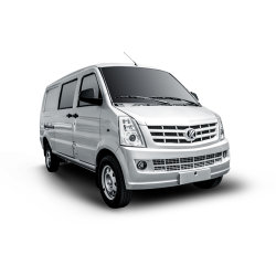 Kingstar VC5 7-11 мест бензин Euro 4 мини-Ван