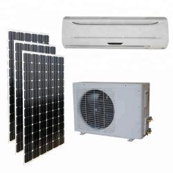 Ahorro de energía de 24000BTU de Energía Solar La refrigeración por aire