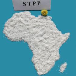 물 처리 세제로 백색 분말 나트륨 Tripolyphosphate STPP