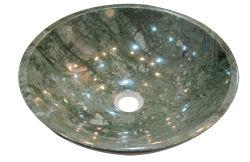 Salle de bains en marbre pierre de granit de l'artisanat et les puits du bassin
