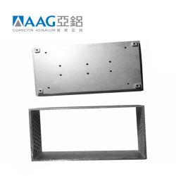 5 ماكينة المحور CNC تنتج قطع ألومنيوم ماشينج