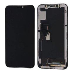 La qualité de l'écran LCD OLED OEM Écran tactile pour iPhone de remplacement du numériseur X
