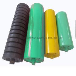 Custom износостойкости OEM мебель силиконового герметика на заводе ролика транспортера/транспортный ролик/система подачи ролика/стальные роликовые/Индивидуальные роликовый конвейер