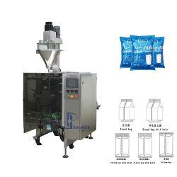 Poudre sèche verticale automatique machine de conditionnement d'épice de noix de coco