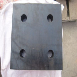 Almofada de apoio elastoméricos Ponte laminado com o Melhor Preço
