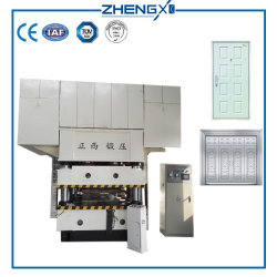La Chine à chaud en gros de produits de la plaque de porte le gaufrage Presse hydraulique