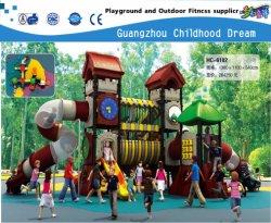 حديقة ترفيهية قلعة الأطفال معدات ملعب خارجي (HC-6102)