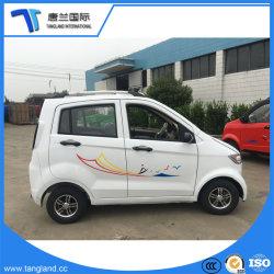 Zentrale Handlaufwerk-gute Qualitätspreiswerte elektrische Autos für Verkauf