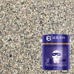 御影石塗装の防かき性の壁コーティング