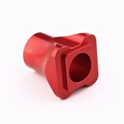 صنع وفقا لطلب الزّبون مختلفة [رو متريل] [كنك] يعدّ أجزاء مع لون يؤنود
