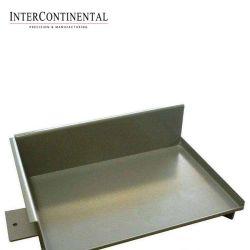 Progettare il montaggio per il cliente di metallo della lamiera di acciaio che timbra il piegamento della lamiera sottile delle parti della macchina piegatubi