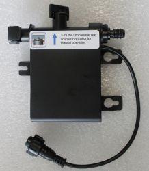 Distributeur d'eau automatique Capteur infrarouge et l'électrovanne avec connecteurs rapides