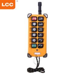 F23-A++ AC DC Guindaste com telecomando de rádio do veículo do Guincho