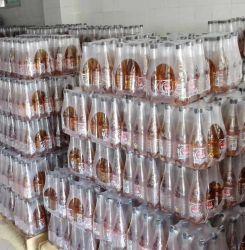 PE van het Gebruik van het Water van de fles de Verpakkende Krimpfolie van de Hitte