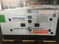 10kVA 15kVA 20kVA 25kVA 30kVA 40kVA conjunto gerador a diesel com motor Perkins