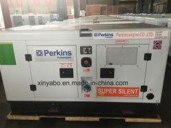 de Diesel 10kVA 15kVA 20kVA 25kVA 30kVA 40kVA Reeks van de Generator met Motor Perkins