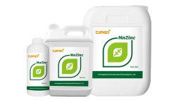 Concime liquido zinco manganese organico estratto di alghe marine liquido