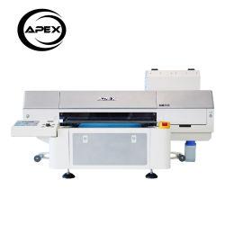 Nueva impresora UV de superficie plana para el teléfono celular Imprimir
