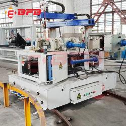 Les équipements de manutention de marchandises en vrac 2000 Lbs Panier Le transfert de poids sur la rampe