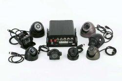 GPS Ahd 4G WiFi veículo Mdvr Blackbox carro móvel gravador DVR
