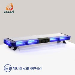 Grootmacht LED Light Bar met Highquality Collecting Lens (tbd-270001)