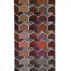Tecido de Revestimento do impresso de roupa para sofá, tecido de Cortina de malha e tecido de mobiliário