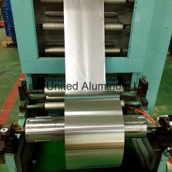 Productos de papel de aluminio para la industria del envasado de alimentos