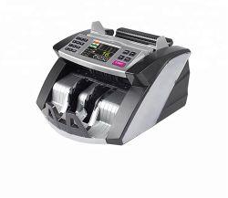 Supermarkt-Bargeld-Anmerkungbill-Bargeld-Banknote-Kostenzähler der Qualität-6000t