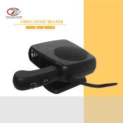 Китай Tenzu Авто вентилятор отопителя электрический обогреватель автомобиля 12V 150 Вт портативный автомобильный подогреватель воздуха обогревателя