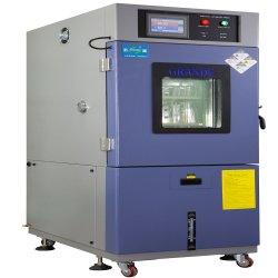 Alloggiamento massimo minimo ambientale di temperatura dell'apparecchiatura di collaudo dello strumento elettronico del laboratorio