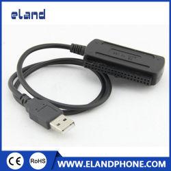 كبل محرك أقراص USB 3.0 إلى IDE/SATA USB 3.0 إلى Hard محول محول محول محركات أقراص SATA IDE
