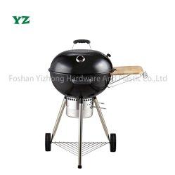 22inch Wasserkocher BBQ Grill mit Beistelltisch