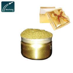Gold Leafing Металлическая медь бронза пигментных чернил при печати