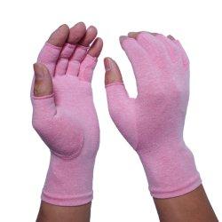 Боли в мышцах и Carpel Tunnel ручного сброса фиолетовый перчатки артрите леди
